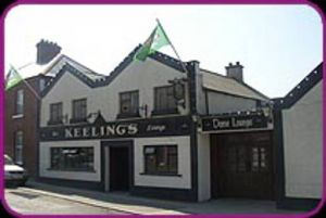 Keeling's Bar & Dome Lounge